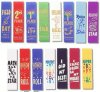Pinked Cut Scholastic Award Ribbon Cheerleading Award Trophies
