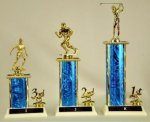 TR I, J & K All Award Trophies