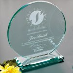 Cromwell Circle Corporate Crystal Awards