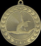 Illusion Medals -Gymnastic Male and Female  Illusion Medal Awards