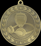 Illusion Medals -Swimming Illusion Medal Awards