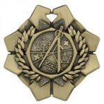 Imperial Medals -Math  Imperial Medal Awards