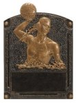 Legends of Fame Award -Water Polo Female Misc. Resin Trophy Awards