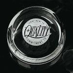 Slant Top Paperweight Paper Weight Crystal Awards