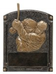 Legends of Fame Award -Ice Hockey Resin Trophies