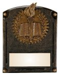 Legends of Fame Award -Knowledge Resin Trophies