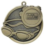 Mega Medals -Swimming Swimming Trophy Awards
